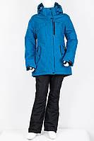Костюм GS  (куртка, штаны) 120PMH1988-2 junior (Бирюзовый) L