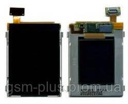Дисплей Nokia 6131 / 7390 / 6290 / 6267