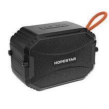 Портативная Bluetooth колонка Hopestar T8 IPX6, черная