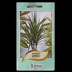 Семена Драцена Драко 5 сем Агропак 5199