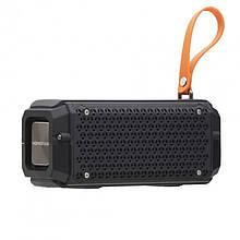 Портативная Bluetooth колонка Hopestar P17,IPX6, Original, черная