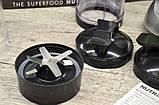 Блендер высокоскоростной NutriBullet Prime (12-предметов) 1000W, фото 5