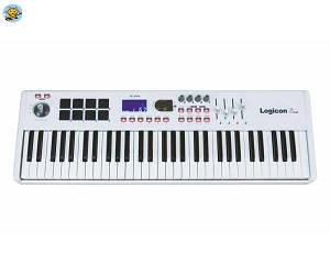 MIDI-клавиатура Icon Inspire-6 air