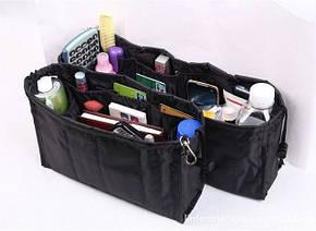 Органайзера для жіночої сумочки Kangaroo Keeper, фото 2