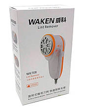 Машинки для снятия катышков Waken WK 708, 5Вт