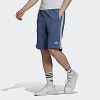 Мужские шорты Adidas 3-Stripes GN4474 2021