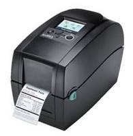 Принтеры штрих кода Godex RT200/RT200i/RT230/RT230i, фото 1