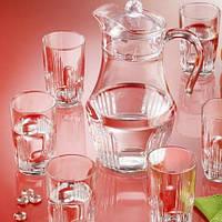 Набор для напитков Arcopal Orient из 7 предметов (L4986), кувшин со стаканами