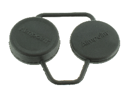 Крышки защитные Aimpoint Rubber Bikini Micro для прицела Aimpoint Micro H-1