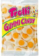 Trolli жевательный мармелад яичница 1000 г