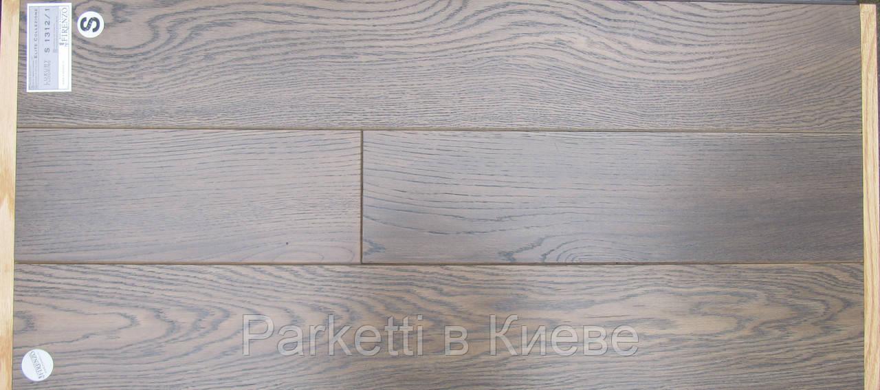 Firenzo S1312/1 European oak plank-oil массивная доска Рустик, 180, 20