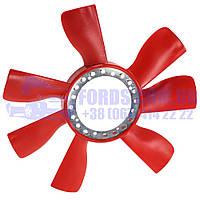 Крильчатка вентилятора FORD SIERRA/SCORPIO/TAUNUS/TRANSIT 1979-1993 (OHC) CABU