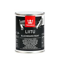 Фарба для шкільних дощок TIKKURILA LIITU BLACK