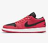 Оригинальные женские кроссовки Air Jordan 1 Low (DC0774-600)