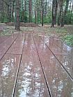 Террасная доска Bruggan Cedar - Брюгган Кедр (Бельгия), фото 4