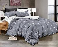 Комплект постельного белья бязь евро-размер 200х220 Кондор 1103