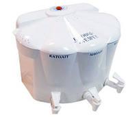 Эковод 6 литров с блоком стабилизации (Жемчуг)
