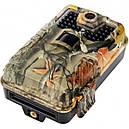 Фотоловушка, Камера для охоты HC-900M GSM GPRS, фото 5