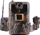 Фотоловушка, Камера для охоты HC-900M GSM GPRS, фото 7