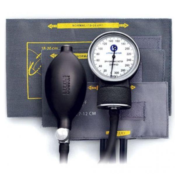 Механічний тонометр без фонендоскопа Little Doctor LD-80