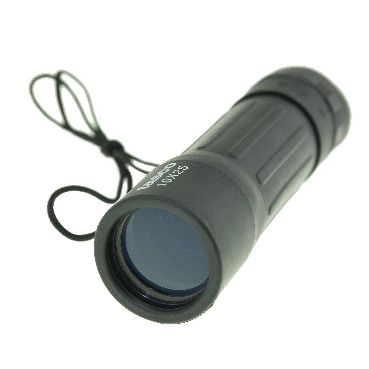 Монокуляр тактический Tasco 10х25 черный  11213