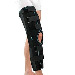 Бандаж (тутора) на колінний суглоб Алком 3013