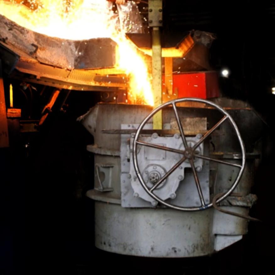 Производство литых изделий