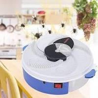Пастка для комах USB Electric Fly Trap Mosquitoes