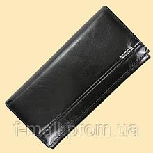 Гаманець жіночий високої якості Balisa (A4-1013B-2) чорний