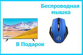 """Телевізор Samsung Smart TV 55"""" Tu8002 I 4K 3840x2160"""