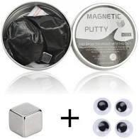 Розумний магнітний пластилін Magnetic Putty