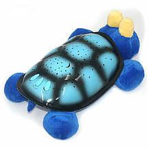 Морская черепаха проектор звездное небо.., фото 2