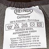 Автокрісло Heyner MaxiFix AERO (II + III,15-36 КГ) RACING RED HE 797 130, фото 5