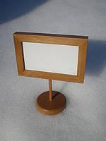 Маркерная табличка (А6), фото 1