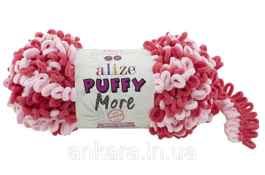 Alize Puffy More 6274