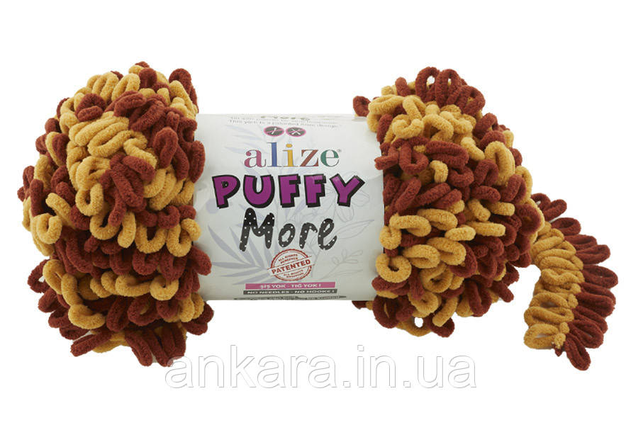 Alize Puffy More 6276