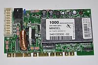 Модуль управления MINISEL  код 546133300 для стиральных машин Ardo TLN105SW, фото 1