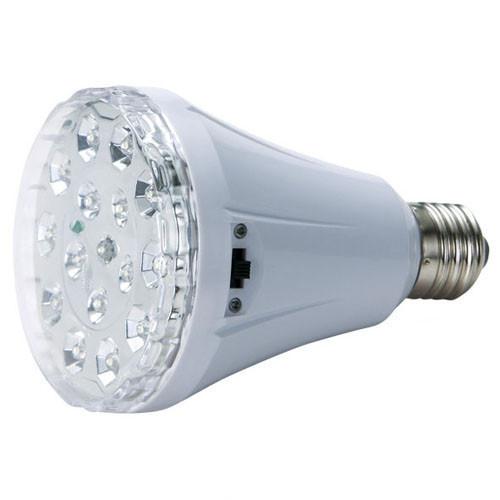 Светодиодная лампа Yajia YJ-1895L со встроенным аккумулятором