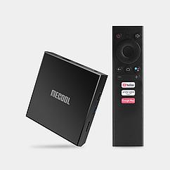Mecool KM6 Classic 2/16   s905x4   WIFI 6   Android TV   Смарт ТВ Приставка