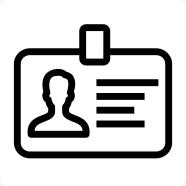 Иконка картка клиента