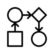 иконка логистика