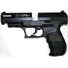 Пневматический пистолет Umarex CP Sport, фото 3