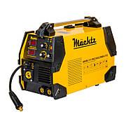 Сварочный аппарат полуавтомат Mächtz MWM-315 MIG/MAG/MMA/TIG