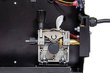 Зварювальний апарат напівавтомат Mächtz MWM-315 MIG/MAG/MMA/TIG, фото 3