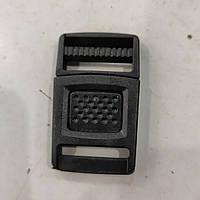 Фастекс 20 мм чорний