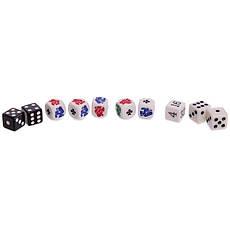 Набір настільних ігор 6 в 1 (341-166), фото 3