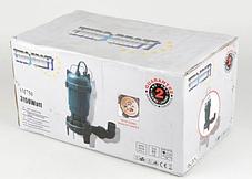Дренажно-фекальный насос с режущей кромкой EuroCraft P234, фото 3