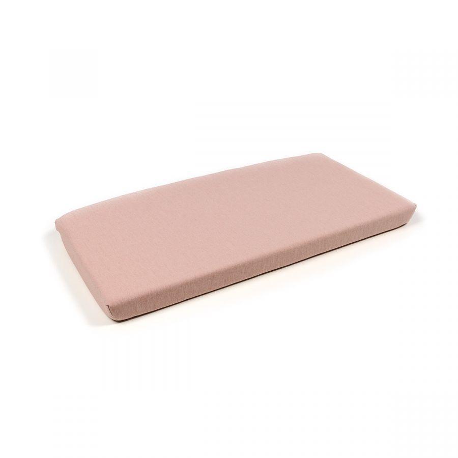 Подушка Net Bench  rosa quarzo