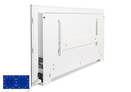 Обогреватель металлический тм Stinex, PLAZA 500-1000/220 Thermo-control, фото 2