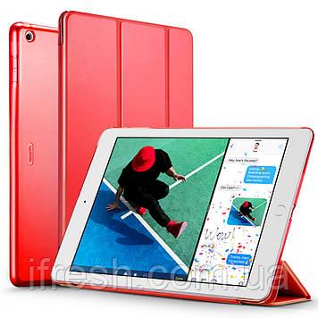 Чехол ESR для Apple iPad 9.7 (2018 / 2017) Yippee Color, Red (3C02181641102)
